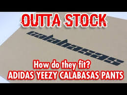 Calabasas Track Pants Size Chart Hows It Fit Calabasas Pants Sizing