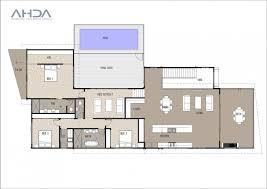 modern house plans australia house plans