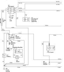 john deere 2305 wiring diagram john deere riding mower wiring john deere la145 electrical schematic at John Deere 100 Series Wiring Diagram