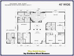 20 x 40 floor plans new 40 40 house floor plans beautiful 40 x 40