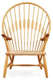 hans wegner peacock chair. HANS J WEGNER, Karmstol, \ Hans Wegner Peacock Chair A