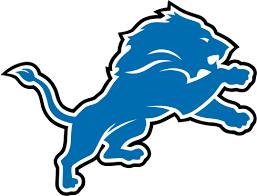 Detroit Lions Logo transparent PNG - StickPNG