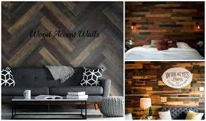 medium size of wood accent wall design ideas trim decorating terrific pallet kids room amazing