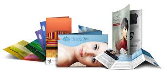 Pamphlet And Brochure Brochure And Pamphlet Printing At Printability Ny