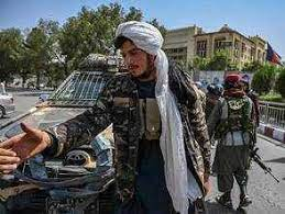 22 hours ago · a taliban leader tells reuters news agency the taliban fighters are regrouping from different provinces, and will wait until foreign forces had left before creating a new governance structure. Qz L6dyp4c9wmm