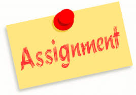 looking for assignment help  if you are writing any kind of assignment the first thing that you need to do that you should check your assignment copy an experienced lecturer or a