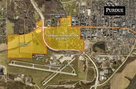 Trustees Approve Several Development Facilities Actions