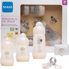 <b>Подарочный набор</b> для новорожденных <b>MAM Welcome</b> to the ...