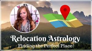 Relocation Astrology Free Chart Relocation Astrology Finding The Perfect Place For Big Moves Vacations And More With Heather