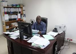 paralegal office catholic diocese of ndola
