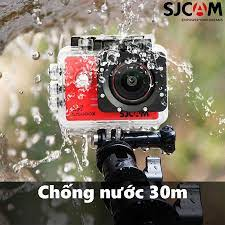 Mã ELMALL300K giảm 5% đơn 500K] Camera hành trình SJCAM SJ5000X - Bảo hành  12 tháng - Điện máy Center - Camera hành trình - Action camera và phụ kiện  Hãng Sjcam