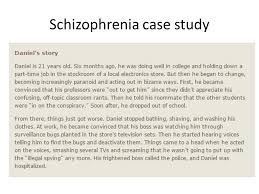 paranoid schizophrenia research paper outline essay service paranoid schizophrenia research paper outline