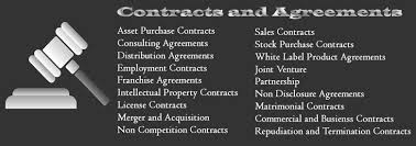 Contract Law – Juris Logium