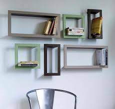 wooden wall rack designs