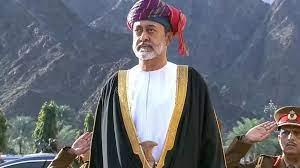 """لأول مرة في تاريخ البلاد... سلطان عمان يضع """"آلية لتعيين ولي العهد وبيان  مهامه واختصاصاته"""""""