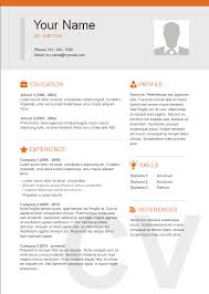resume-template-format-basic-resume-icons-two-column