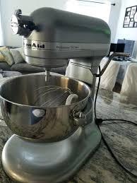 kitchenaid professional 550 plus hd parts