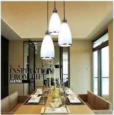 Image Chairs Image Is Loading Modernwhiteglassceilinglightdiningroompendant Ebay Modern White Glass Ceiling Light Dining Room Pendant Lamp Kitchen