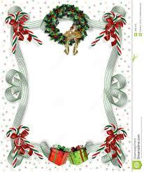 christmas border traditional stock photo image 15881300 christmas border traditional