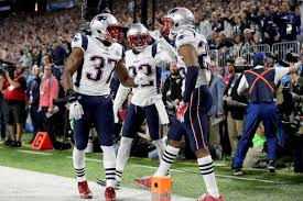 Projected New England Patriots Safeties Depth Chart Last