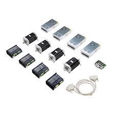 4 axis nema 34 stepper motor 1600 oz in & driver dm860a cnc machine Residential Electrical Wiring Diagrams 4 axis nema 34 stepper motor 1600 oz in & driver dm860a cnc machine