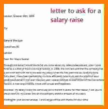 raise salary letter 6 salary increase request letter template technician salary slip