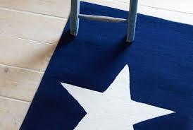 navy star rug cievi home