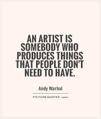 Andy Warhol Quotes Delectable 48 Andy Warhol Quotes 48 QuotePrism