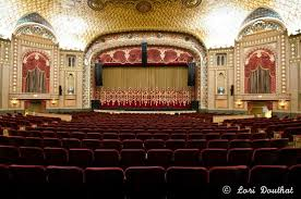 Historic Tennessee Theatre Seating Chart Auditorium Picture Of Tennessee Theatre Knoxville
