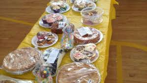 Two Cakes Sales In The Area On Friday Boyle Today Your News