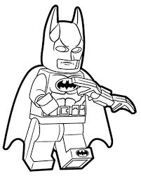 Enfant Lego Batman 1 Coloriage Lego Batman Coloriages Pour Enfants