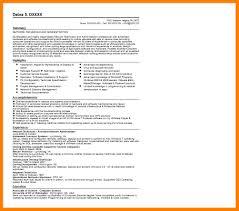8 Data Center Technician Resume Job Apply Letter