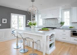 white kitchen grey backsplash. Exellent Grey Inside White Kitchen Grey Backsplash
