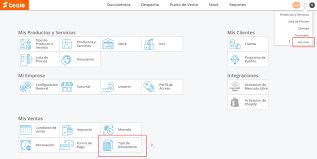 Modificar El Formato De Un Documento Ayuda De Bsale