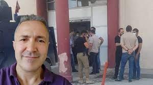 Emniyet Müdür Yardımcısı'nı şehit eden polis tutuklandı