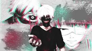 Tokyo Ghoul HD Wallpapers on WallpaperDog