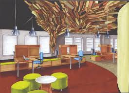 designing an office space. Designing An Office Space