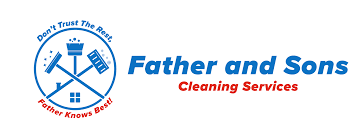 carpet cleaning father sons