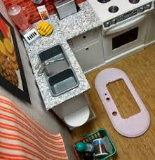 barbie furniture patterns. How To Make Barbie Furniture | Trusty Olfa Knife And Some Cardboard Leftover Patterns