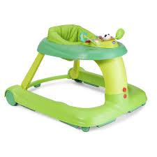 1 2 3 baby walker girello 123 green chicco acquista online su
