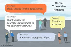 Words Of Appreciation For Employee Thank You Messages Phrases And Wording Examples