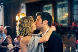 Resultado de imagen para james roday and maggie lawson