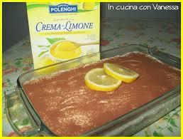 Casetta Di Natale Con Savoiardi : In cucina con vanessa tiramisù al limone