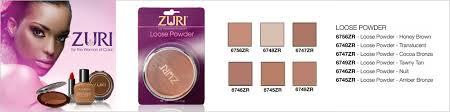 Zuri Makeup Color Chart Makeupwalls Org