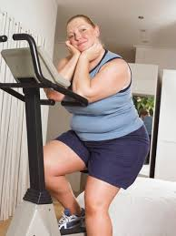 exercise helps burn calories for weight loss