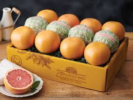 fruit gift and gourmet food item you send or we ll either replace your gift or refund your purchase start ping today for your citrus gifts