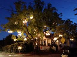 just another chandelier tree