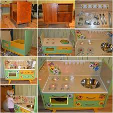 repurposed furniture diy. creative ideas diy repurpose an old nightstand into a play kitchen repurposed furniture diy