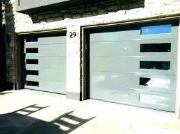 glass garage doors s cost door for in south overhead modern garag glass ge doors s door salary overhead
