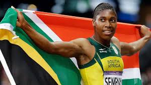 The west indies vs south africa 1st test is scheduled to begin at 7:30 pm ist (10:00 am est) from the daren sammy cricket ground, gros islet, st.lucia. South Africa To Fight Testosterone Rule Over Caster Semenya Other Sports News Zee News